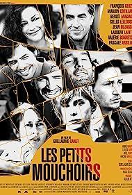 Les petits mouchoirs (2010) Poster - Movie Forum, Cast, Reviews