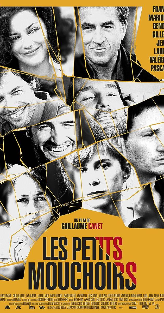 mode attrayante remise spéciale de hot-vente dernier Les petits mouchoirs (2010) - Full Cast & Crew - IMDb