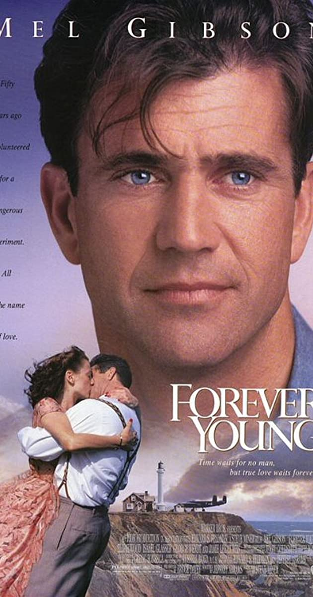 Subtitle of Forever Young