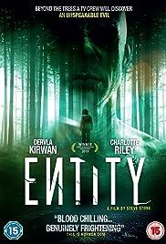 Entity(2012) Poster - Movie Forum, Cast, Reviews