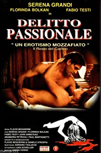 Quick easy free movie downloads Delitto passionale by Eriprando Visconti [pixels]