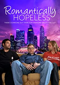 Watching you movie clip 3 Romantically Hopeless by Robert Rippberger [480x854]