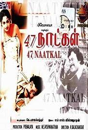 47 Natkal Poster