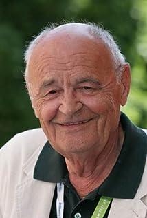 Václav Vorlícek Picture