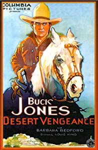 English movie website free watch Desert Vengeance [QuadHD]