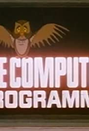 The Computer Programme Poster
