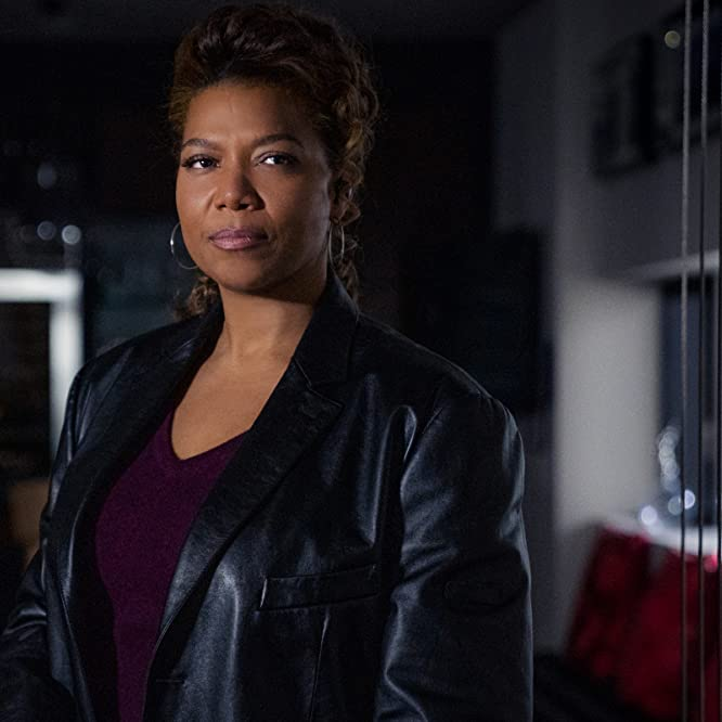 Queen Latifah in The Equalizer (2021)