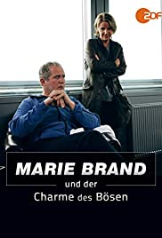 Marie Brand - The Charm of Evil Poster