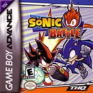 Sonic Battle movie in hindi hd free download