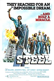 Steel (1979) Poster - Movie Forum, Cast, Reviews