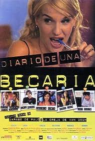 Daniela Costa in Diario de una becaria (2003)