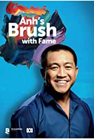 Anh Do in Anh's Brush with Fame (2016)