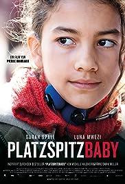 Platzspitzbaby Poster