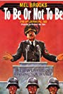 Mel Brooks: To Be or Not to Be - The Hitler Rap (1983) Poster