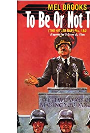 Mel Brooks: To Be or Not to Be - The Hitler Rap