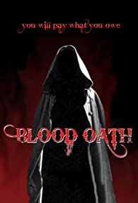 Primary photo for Blood Oath