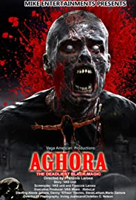 Primary photo for Aghora: The Deadliest Blackmagic