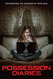 Possession Diaries Poster