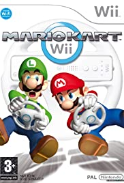Mario Kart Wii(2008) Poster - Movie Forum, Cast, Reviews