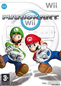hindi Mario Kart Wii free download