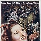 Joan Fontaine, Basil Rathbone, and Arturo de Córdova in Frenchman's Creek (1944)