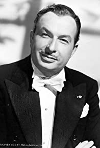 Primary photo for Xavier Cugat