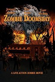 Zombie Doomsday Poster