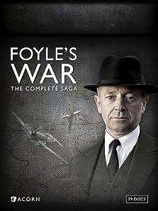 Foyle's War (2002–2015)
