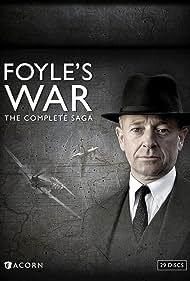 Michael Kitchen in Foyle's War (2002)