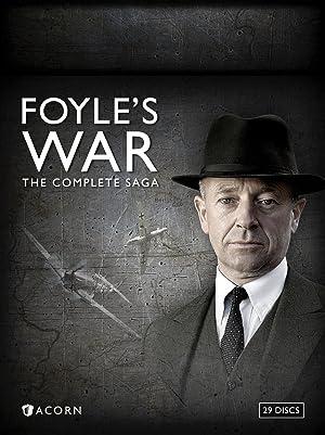 Foyle háborúja 7. évad 1. rész