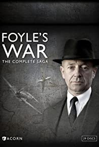 Primary photo for Foyle's War