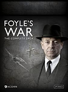 imovie 2.0 download Foyle's War [720x320]