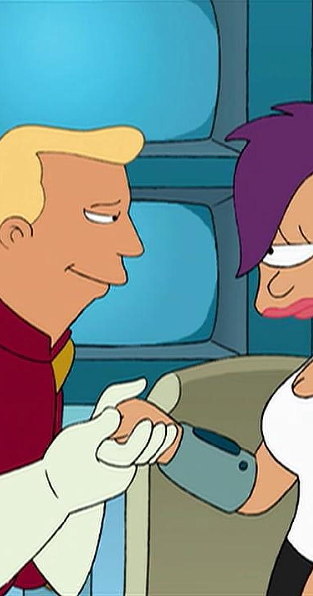 Futurama Amy And Fry