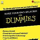 Religion for Dummies (2018)