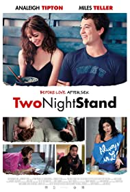 Miles Teller and Lio Tipton in Two Night Stand (2014)