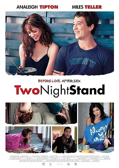 Two Night Stand 2014 Bluray 480p 720p 1080p