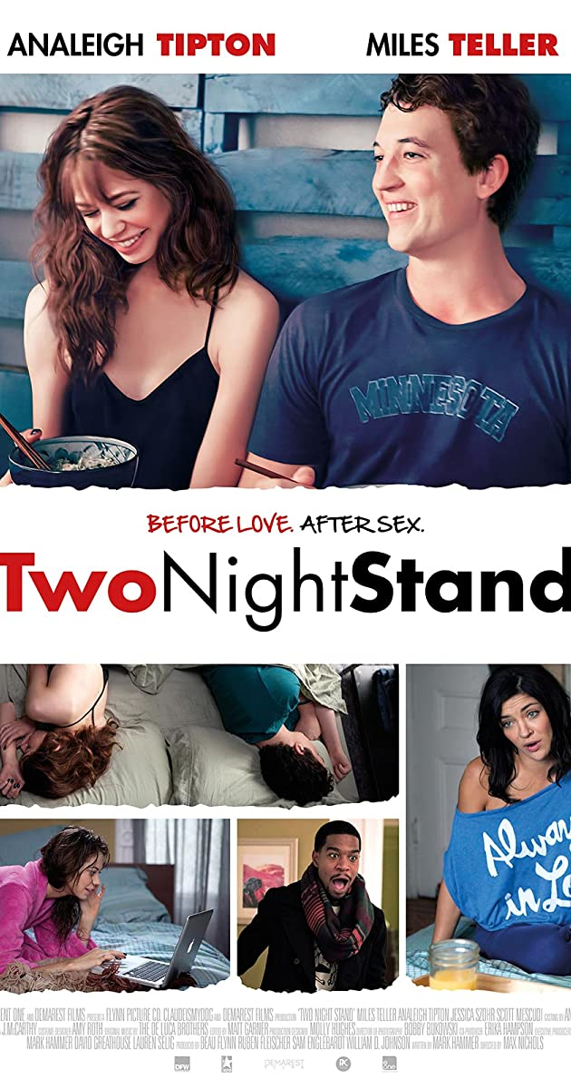 Subtitle of Two Night Stand