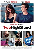 Two Night Stand (2014) Poster