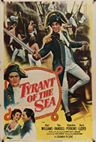 Tyrant of the Sea (1950)