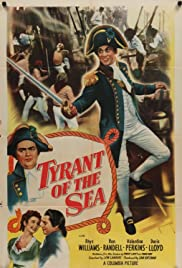Tyrant of the Sea Poster