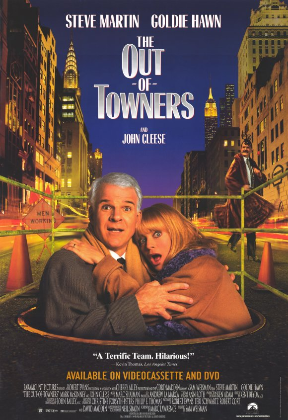 the out of towners 1999 online free
