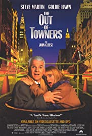 The Out-of-Towners (1999) Poster - Movie Forum, Cast, Reviews
