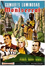 Cumbres luminosas (Montserrat)