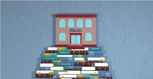 Toronto Public Library PSA