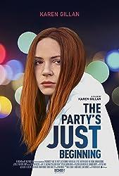 فيلم The Party's Just Beginning مترجم