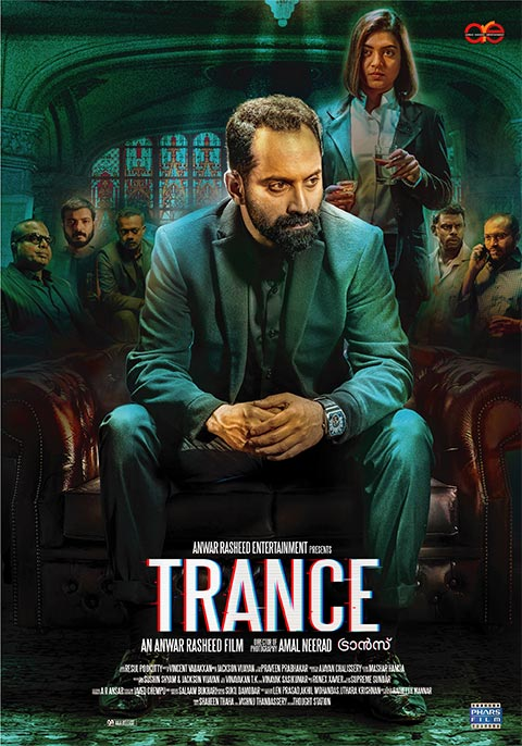 Trance (2020) Malayalam Full Movie Watch Online Download