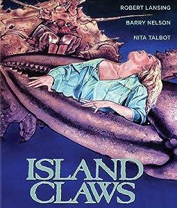 Island Claws Michael A. Simpson