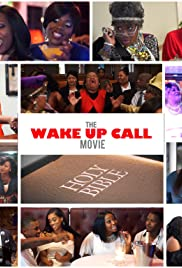 The Wake Up Call Movie Poster