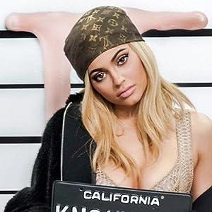 Divx movie share download Kylie Jenner: Glosses [360p]