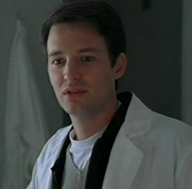 Jonathan M. Woodward in Wit (2001)